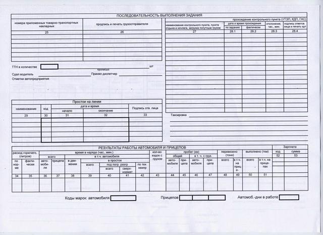 Журнал Ордер Excel